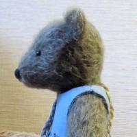 Плюшевые мишки, интерьерные игрушки
