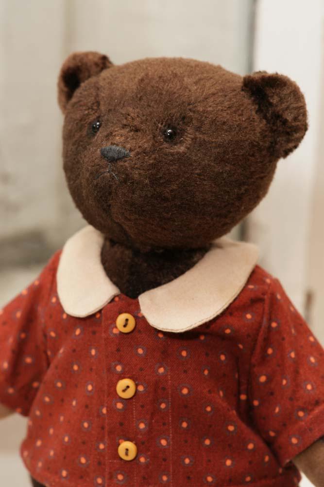 Плюшевый мишка Тедди купить в Петербурге, СПб