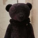 Медведь с опилками купить.
