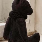 Авторский медведь Петербург