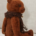 Купить плюшевого мишку с опилками в Петербурге СПб