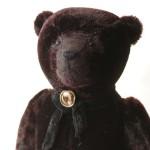 Медведь в стиле 1900 годов