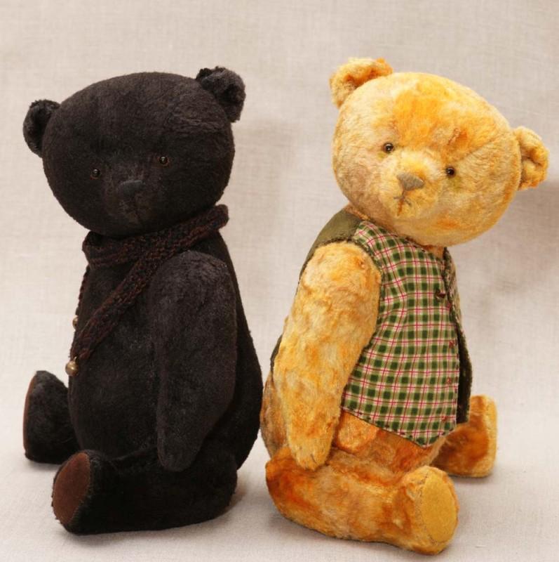 Авторские медведи эксклюзивный подарок
