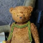 Плюшевый медведь с опилками купить в Петербурге.