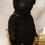 One of a Kind Artist Teddy Bears