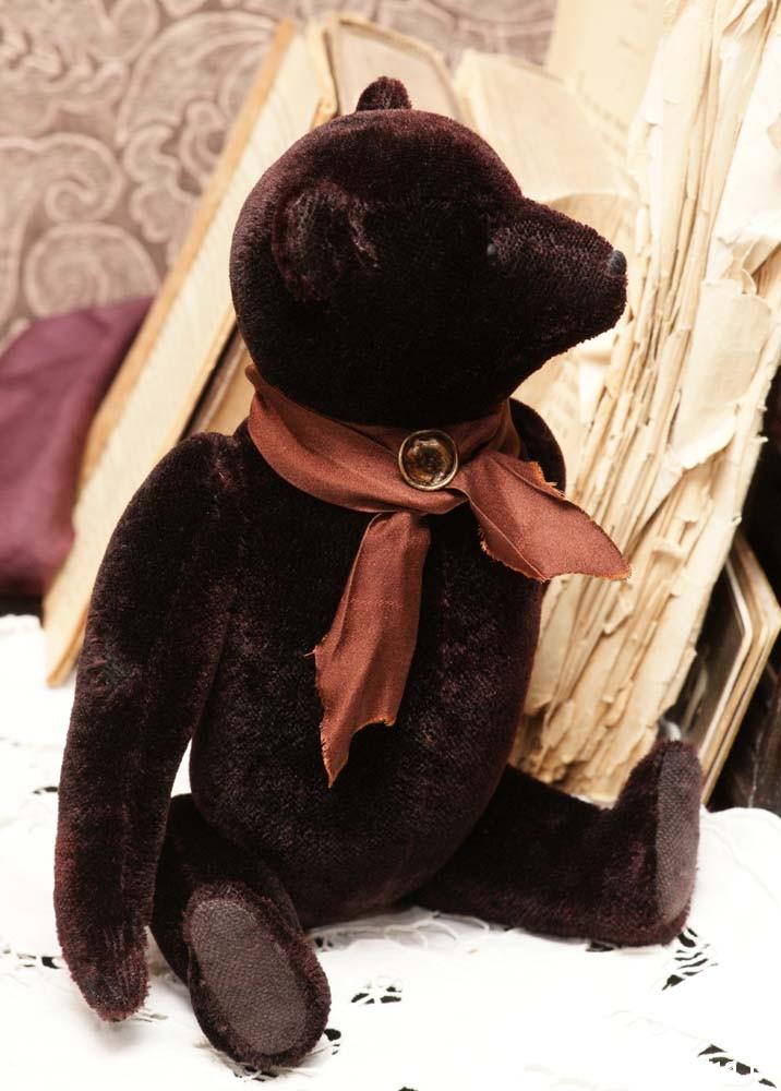 Купить авторского медведя тедди в петербурге, СПб
