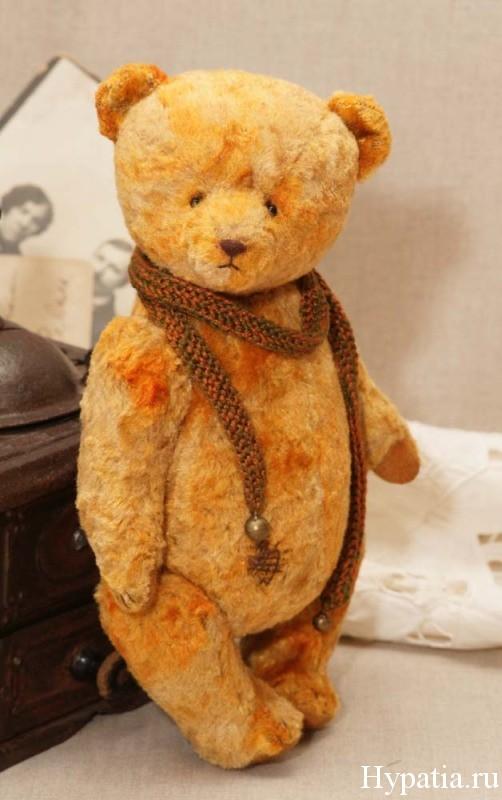 Медведи плюшевые картинки
