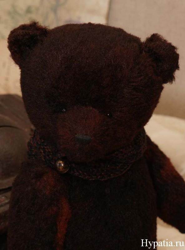 Плюшевый мишка, Hello Teddy