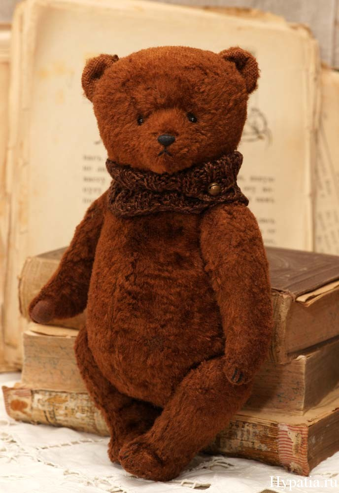 Teddy bear handmade shop