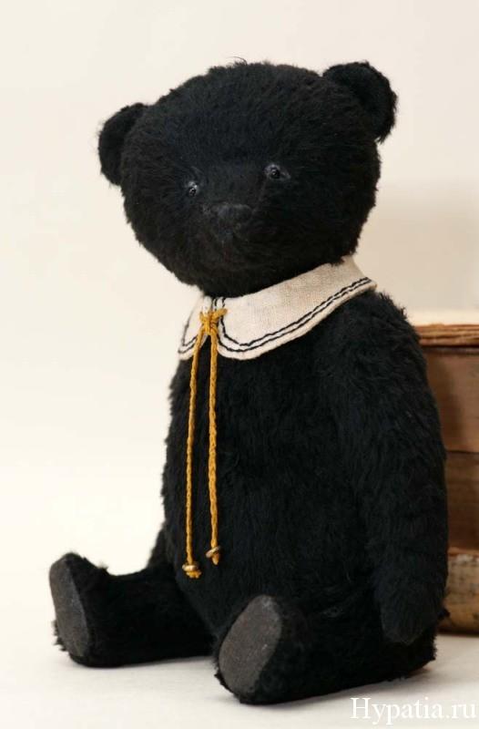 Купить авторского медведя коллекционного