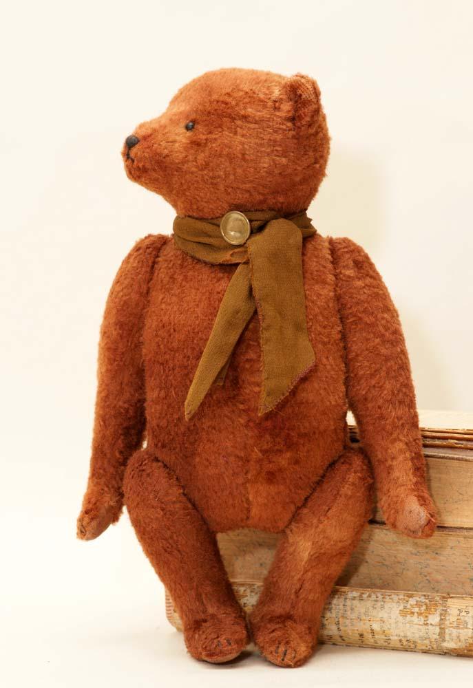 Коллекция мишек Тедди, Гипатия