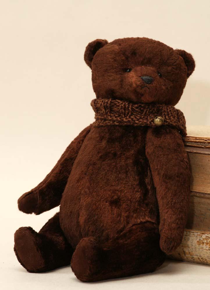 Тедди медведи