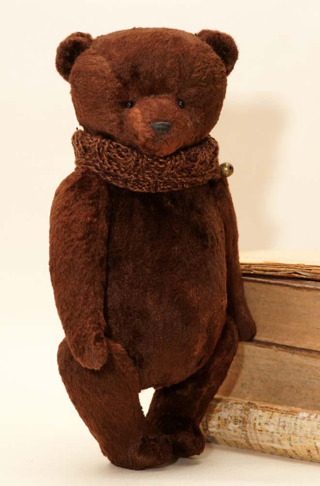 Плюшевый мишка Тедди, Гипатия купить