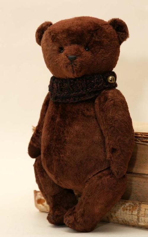 Плюшевые мишки Тедди, Петербург