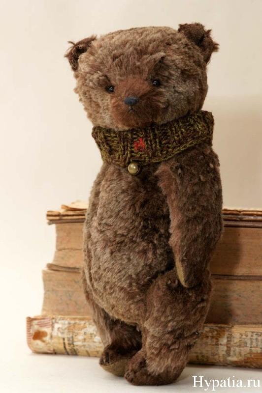Авторский мишка тедди, Гипатия