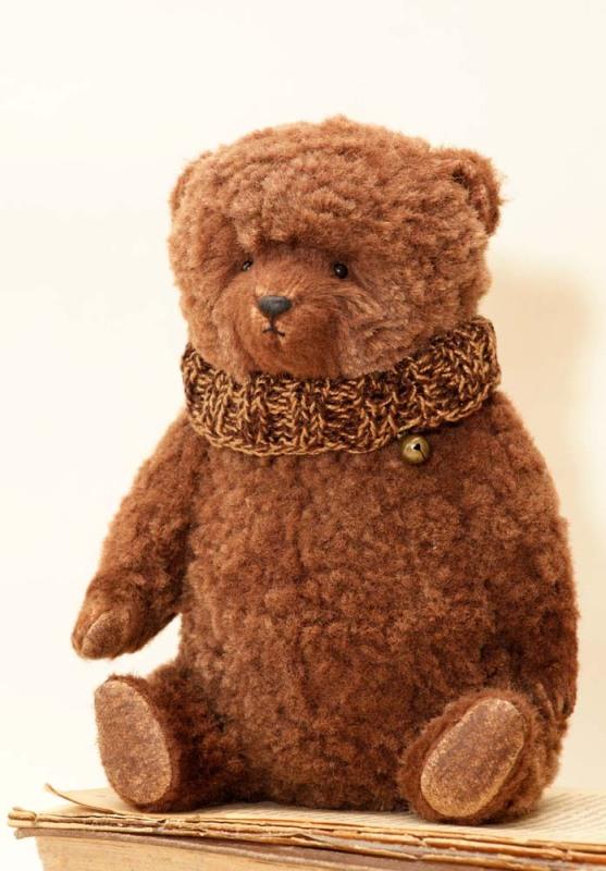 Коллекционный медведь, Гипатия