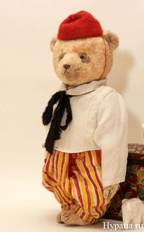 Купить авторского мишку тедди спб, петербург