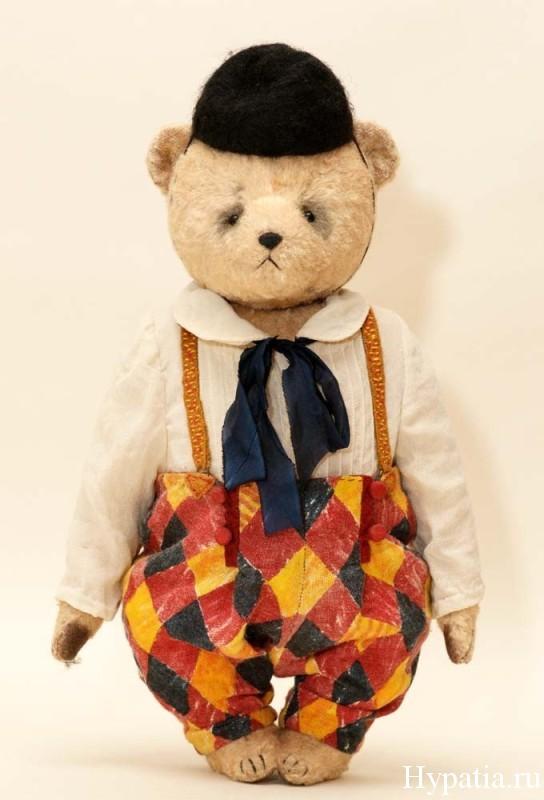 Коллекционные медведи петербург, спб