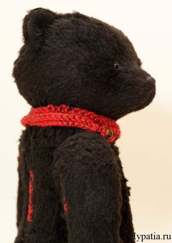 Медведи Тедди купить в подарок на Новый год и Рождество
