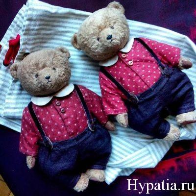 Картинки плюшевых мишек Тедди