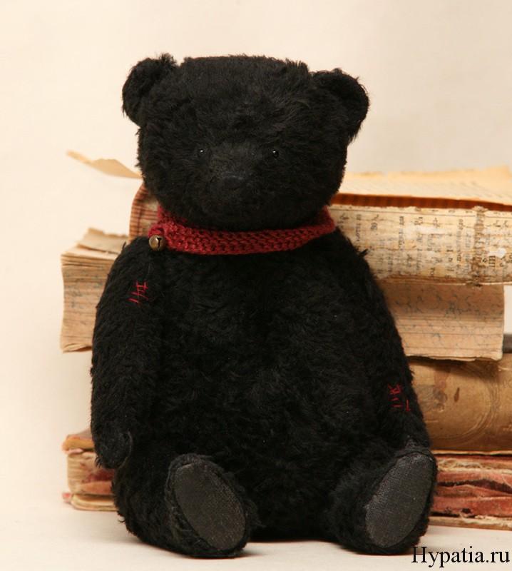 Фотографии мишек Тедди средного размера.