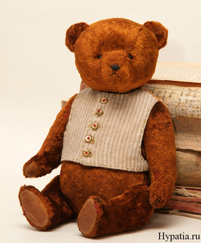 Купить плюшевого медведя СПб