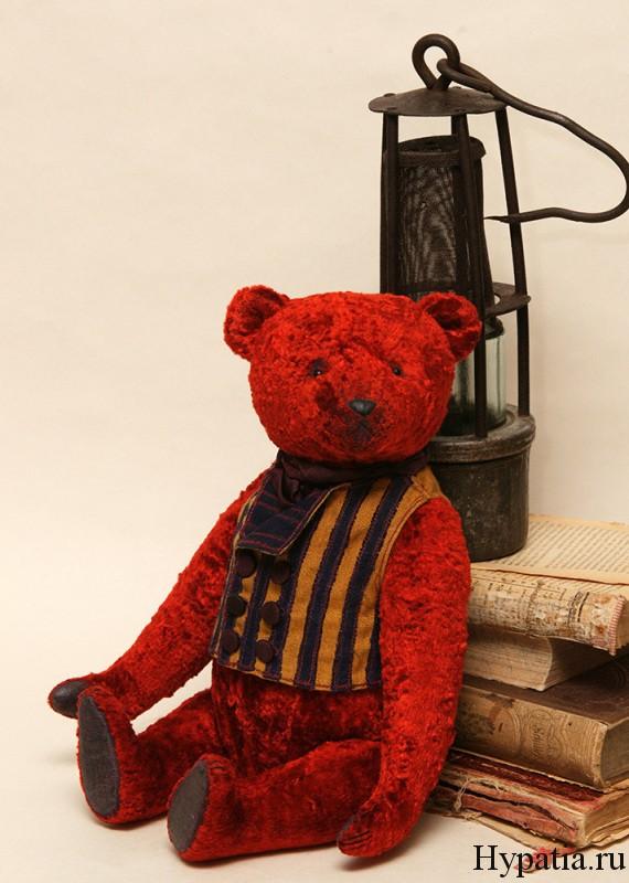Коллекционный медведь Тедди СПб