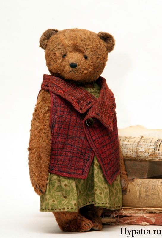 Авторские мишки Тедди купить