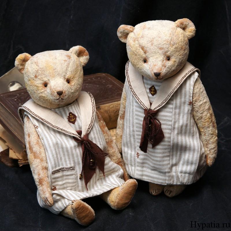 Мишки Тедди фото