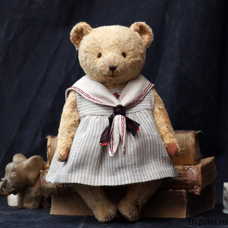 Авторский мишка Тедди купить