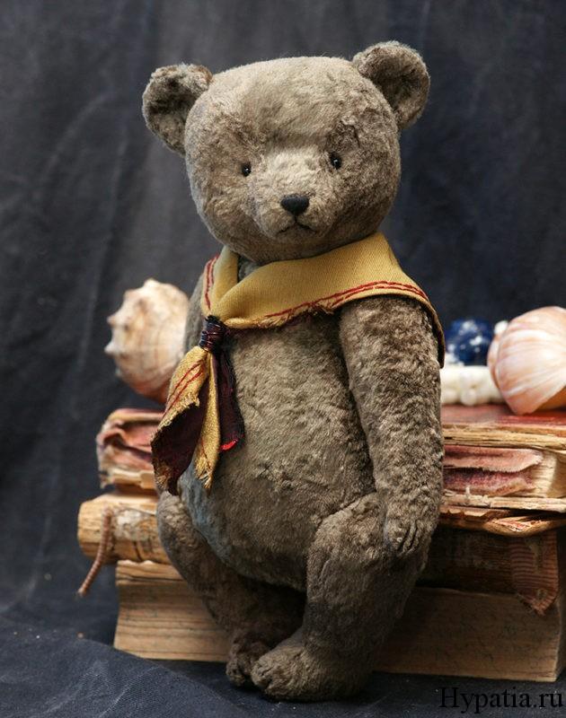 Авторский мишка Тедди купить.