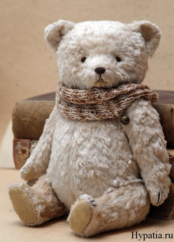Медведи стиль винтаж
