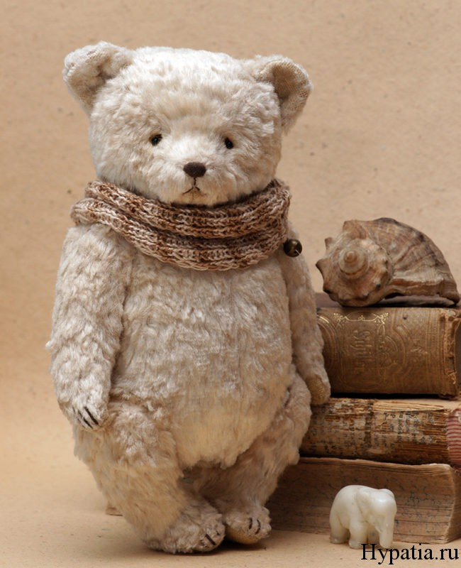 Купить медведя с опилками