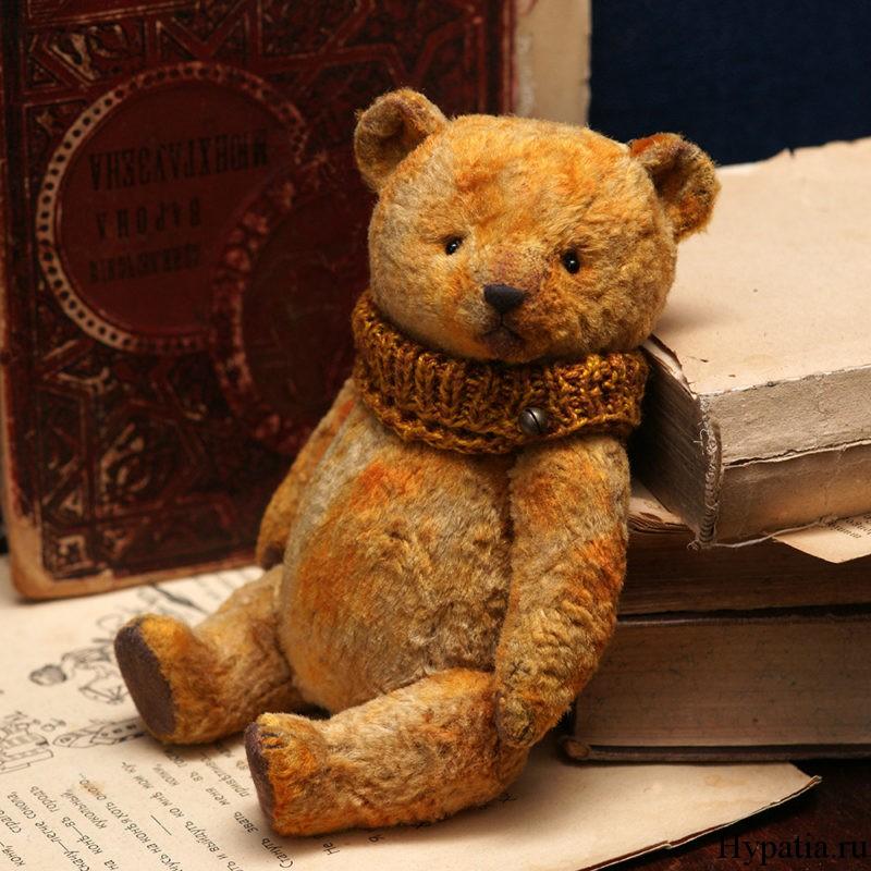 Купить медведя ручной работы