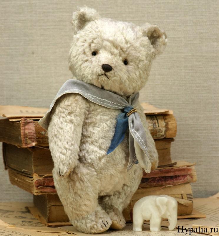 Авторские медведи подарки