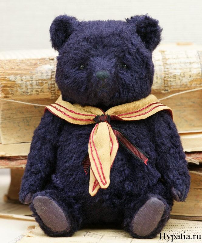 Гипатия медведи Тедди коллекционные купить