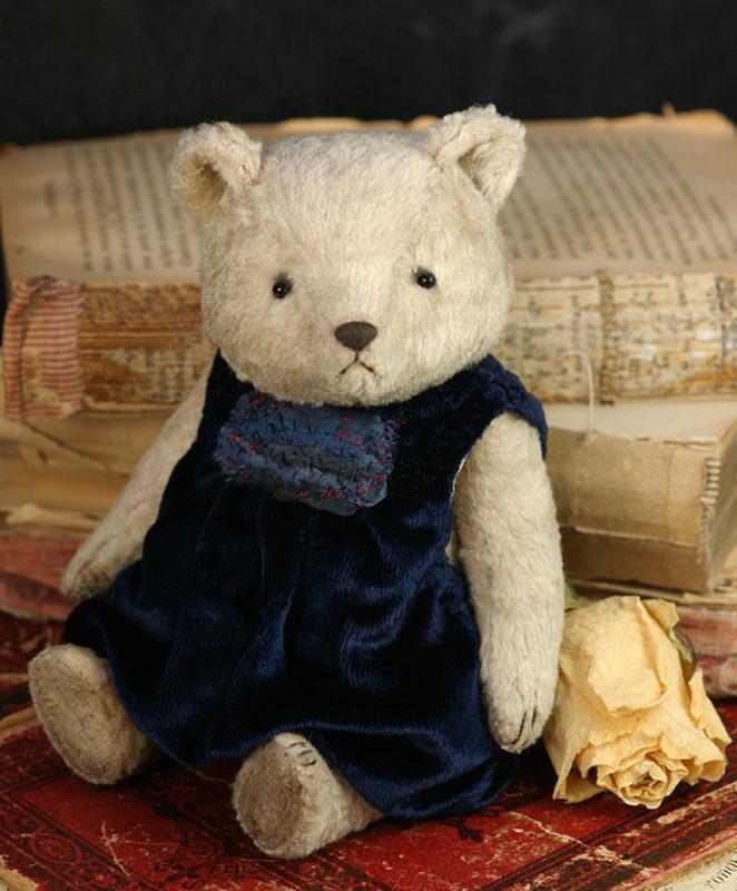 Фото медведей тедди ручной работы