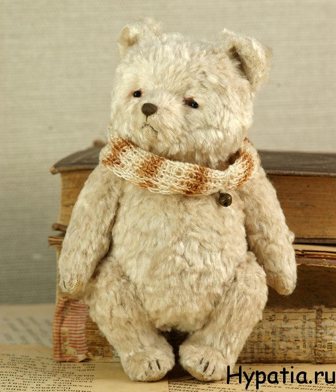 Интерьерные медведи Гипатия