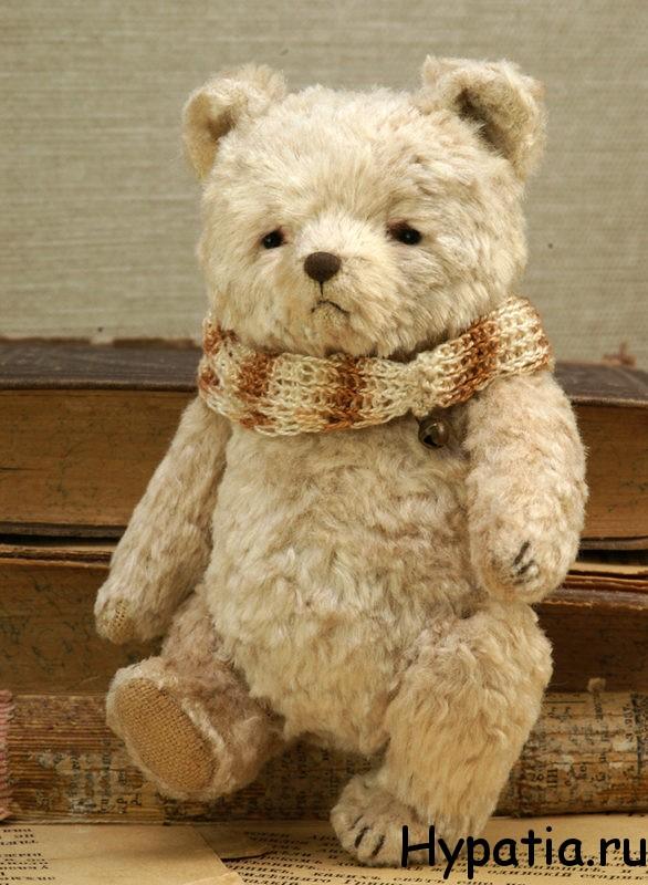 История медведя Тедди фото
